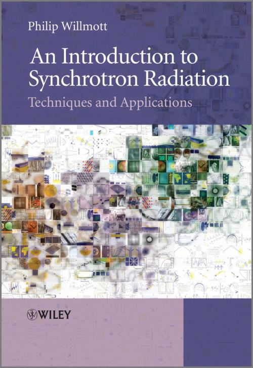 An Introduction to Synchrotron Radiation. Techniques and Applications - Product Image