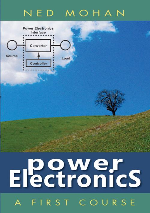 Power Electronics. A First Course - Product Image