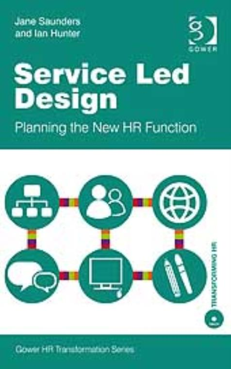 Service Led Design - Product Image