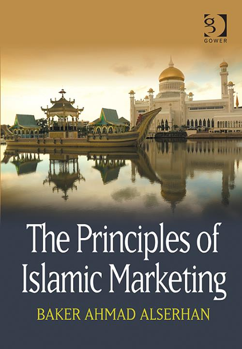 The Principles of Islamic Marketing - Product Image