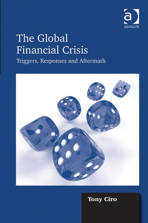 The Global Financial Crisis - Product Image