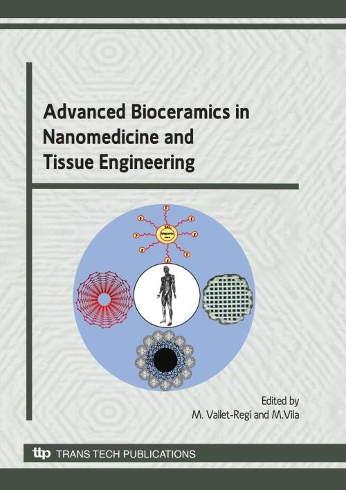 Advanced Bioceramics in Nanomedicine and Tissue Engineering - Product Image