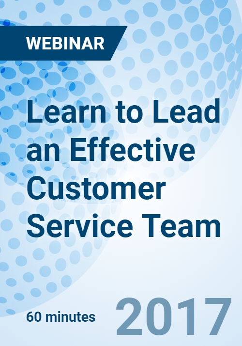 research on effective customer service Effective customer journey maps are both art and science  journey maps based on recent customer research eliminates hidden biases and create greater confidence in.