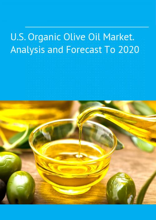 olive oil market size and forecast New report on global olive oil market by type, application and by region-global industry analysis, size, share, growth, trends, and forecasts (2016–2021) added to orbisresearchcom store which has 107 pages and available for purchase at us $ 4000.