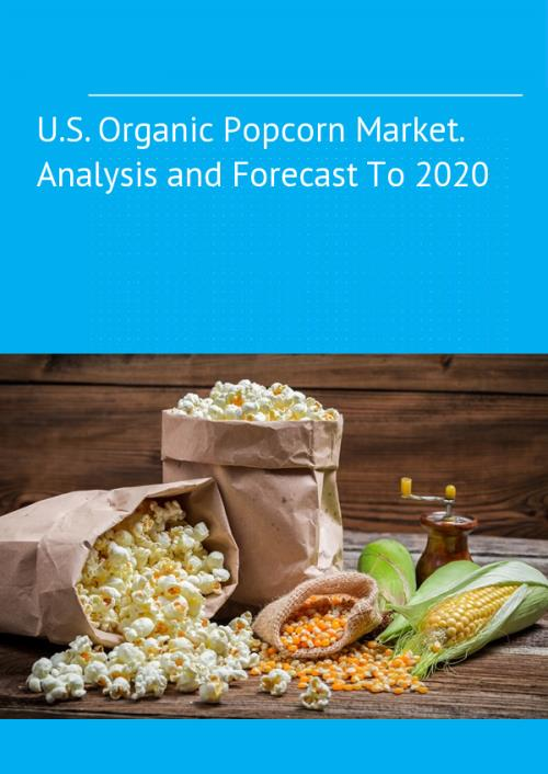 popcorn target market analysis Popcorn has been a target segment for both smaller and larger manufacturers kraft foods, pepsico, great american popcorn, and diamond foods have all stepped up with new popcorn products brands like skinny pop and a host of startups have created niche popcorn varieties with exotic flavors.
