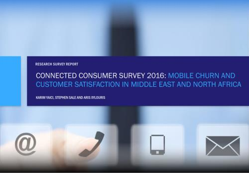 Enabling mobile phone upgrades could reduce wireless customer churn