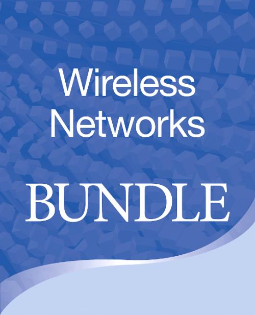 Wireless Networks Bundle - Product Image