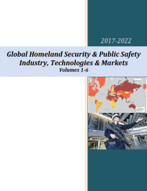 Global Homeland Security & Public Safety Industry ...