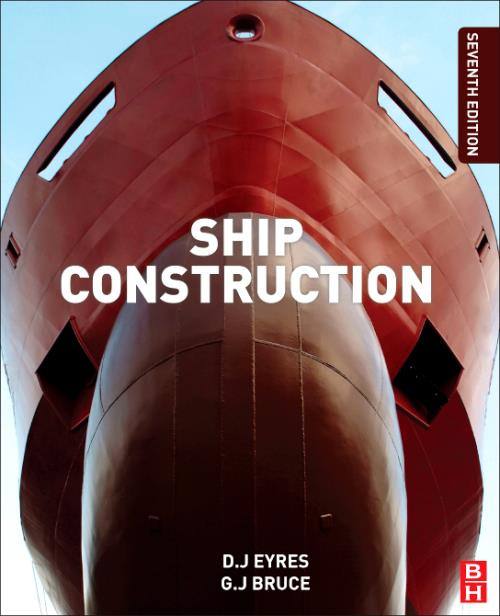 Ship Construction. Edition No. 7 - Product Image