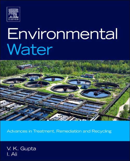 Environmental Water - Product Image
