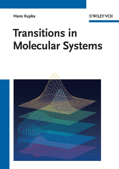 Transitions in Molecular Systems - Product Image