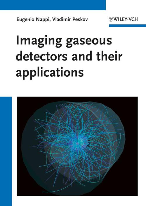 Imaging gaseous detectors and their applications - Product Image
