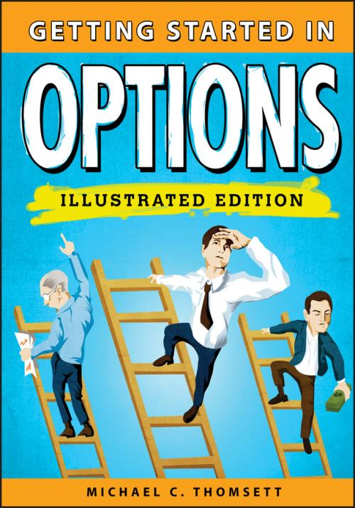Getting Started in Options. Illustrated Edition. Getting Started In..... - Product Image