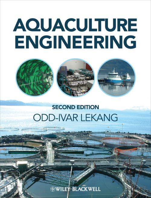 Aquaculture Engineering. 2nd Edition - Product Image