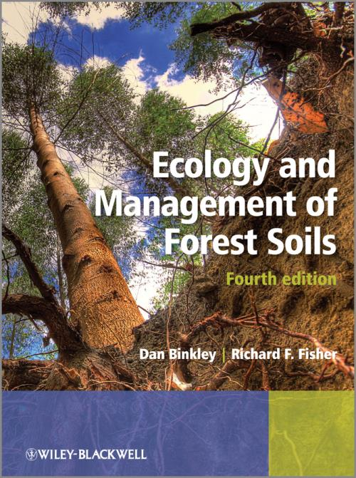 Ecology and Management of Forest Soils. 4th Edition - Product Image