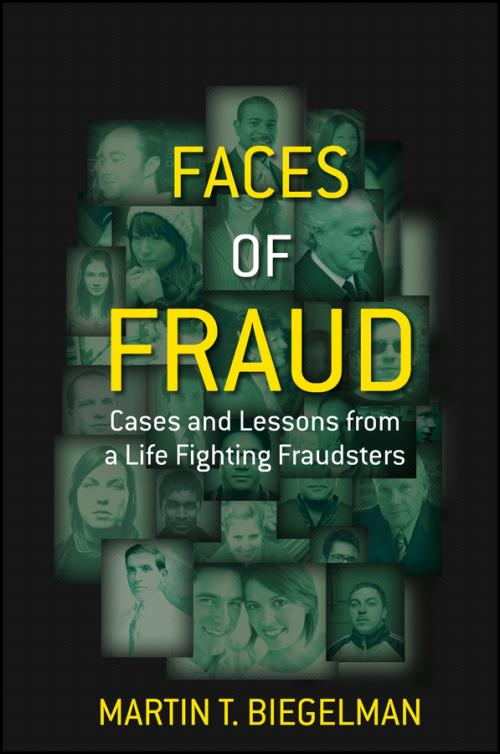 Faces of Fraud. Cases and Lessons from a Life Fighting Fraudsters - Product Image