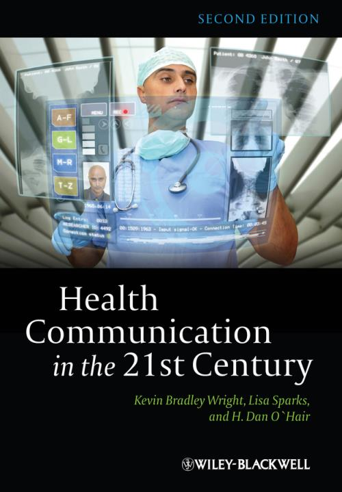 Health Communication in the 21st Century. 2nd Edition - Product Image