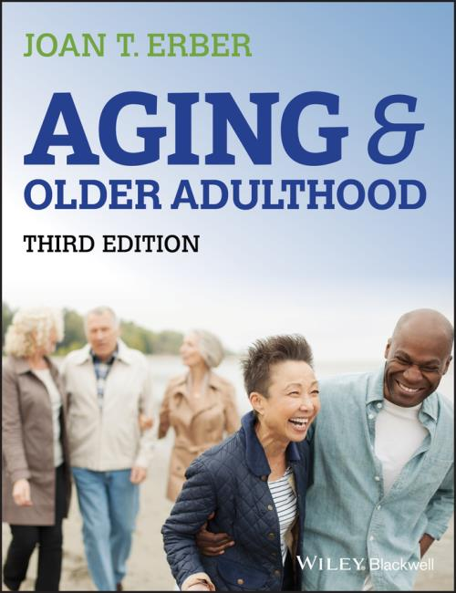 Aging and Older Adulthood. 3rd Edition - Product Image