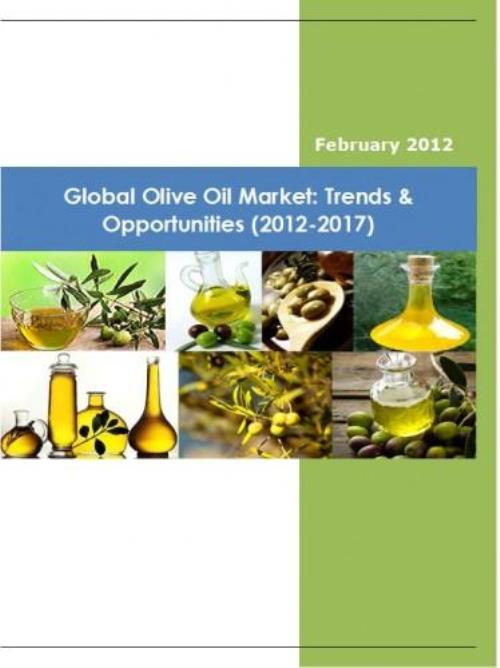 Global Olive Oil Market: Trends & Opportunities (2012-2017) - Product Image