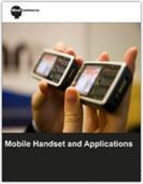 Mobile Handset and Application Subscription Service - Product Image