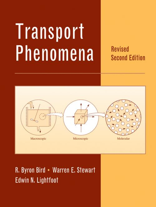 Transport Phenomena. Revised 2nd Edition - Product Image