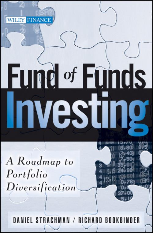 Fund of Funds Investing. A Roadmap to Portfolio Diversification. Wiley Finance - Product Image