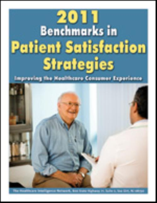 a study on patient satisfaction in health organizations Patient satisfaction survey data undermined by low participation in patient satisfaction training and working 58% of organizations reported having cxos.