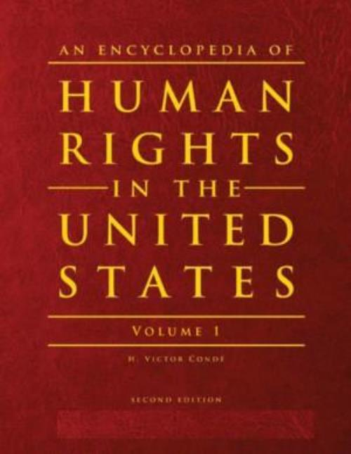 Encyclopedia of Human Rights in the United States, Second Edition - Product Image