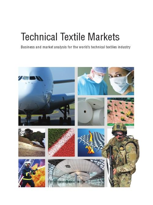 Developments in Fibres, Nonwovens and Technical Textiles - Product Image