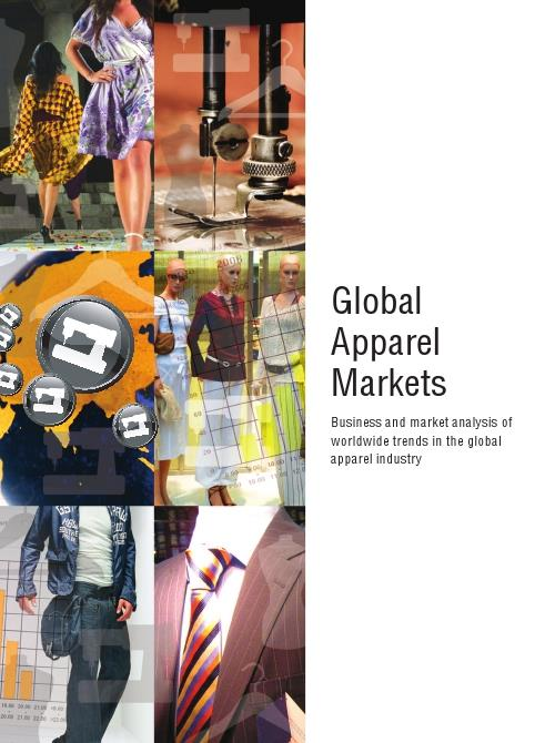 Global Apparel Markets - Product Image