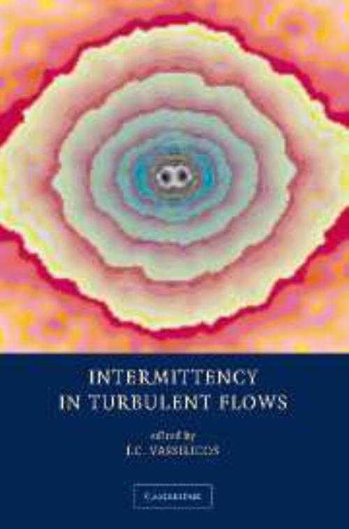Intermittency in Turbulent Flows - Product Image