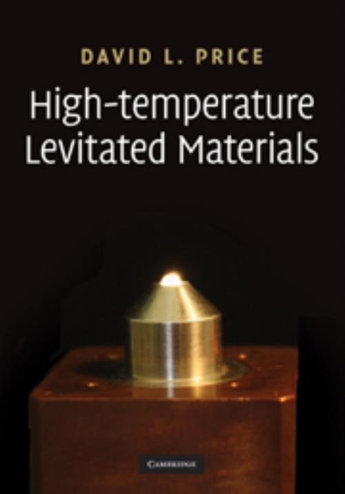 High-Temperature Levitated Materials - Product Image