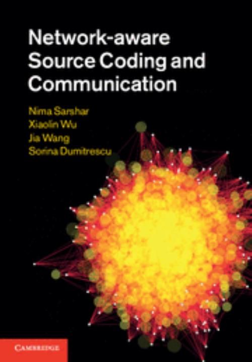 Network-aware Source Coding and Communication - Product Image