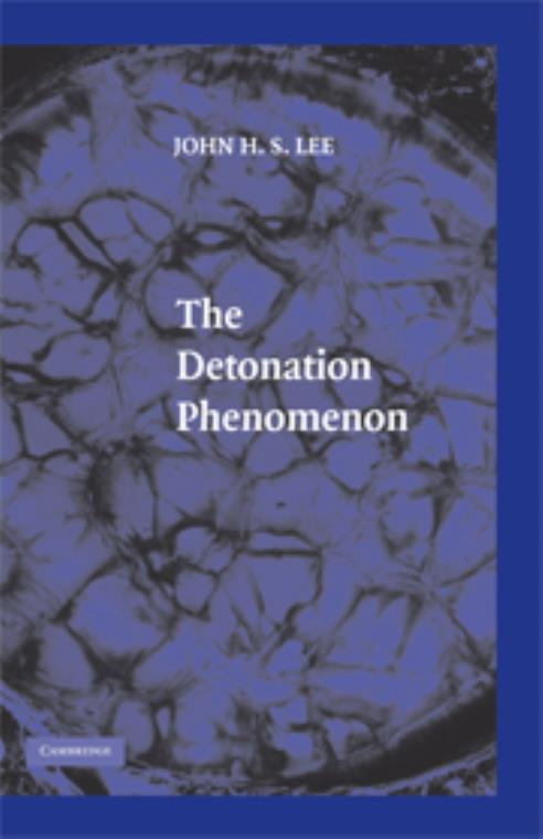 The Detonation Phenomenon - Product Image