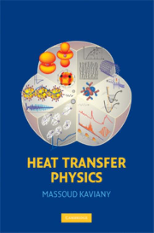 Heat Transfer Physics - Product Image