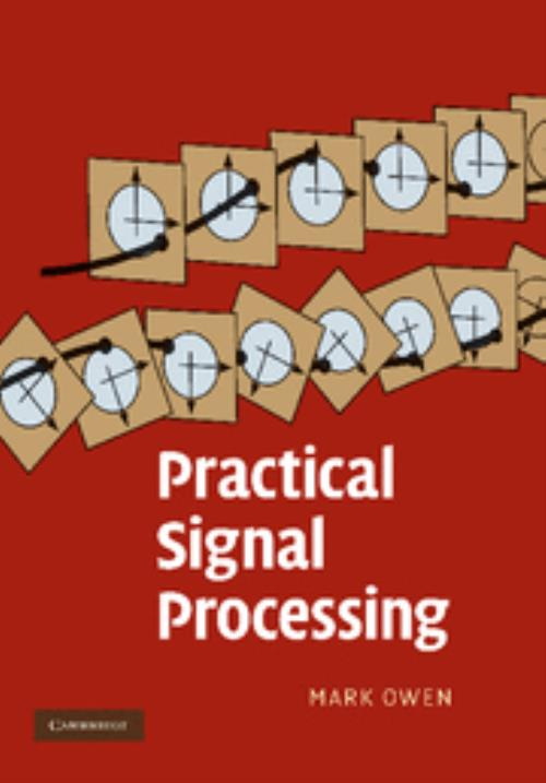 Practical Signal Processing - Product Image