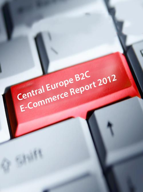 Central Europe B2C E-Commerce Report 2012 - Product Image