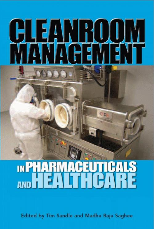Cleanroom Management in Pharmaceuticals and Healthcare - Product Image