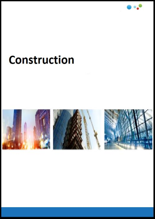 Construction in BRIC - Key Trends and Opportunities to 2015 - Product Image