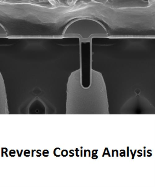 Toshiba TK31E60W 4thgen DTMOS 600V Super-Junction MOSFET Reverse Costing analysis - Product Image