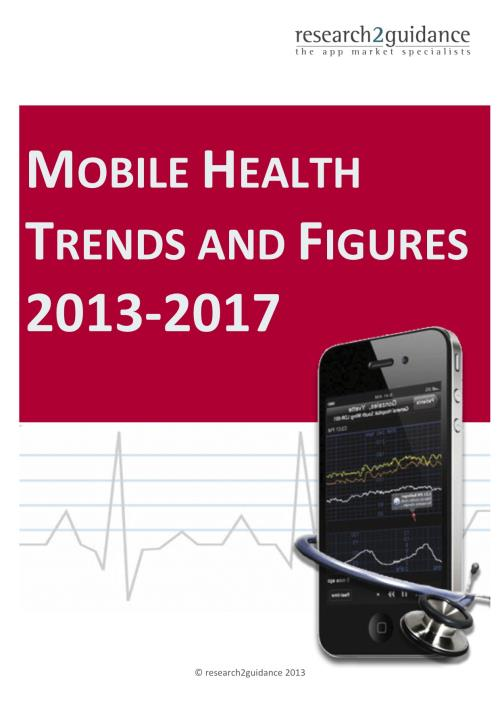 Mobile Health Trends and Figures 2013-2017 - Product Image