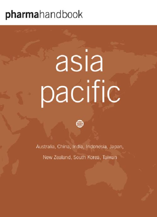 Asia Pacific: Pharmahandbook - Product Image