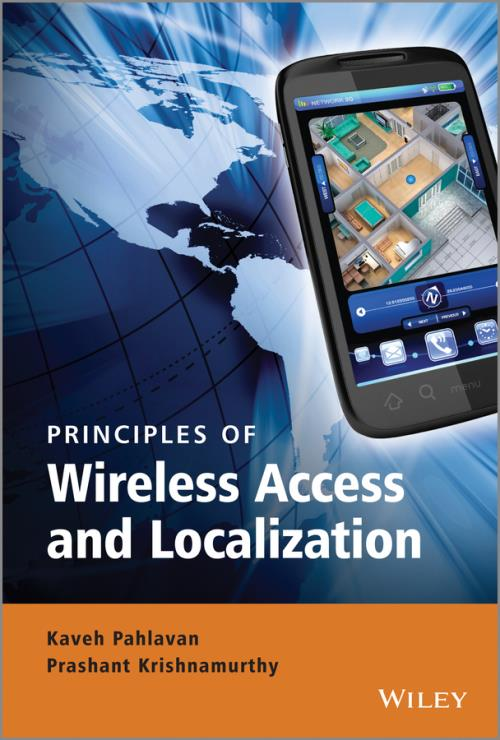 Principles of Wireless Access and Localization - Product Image