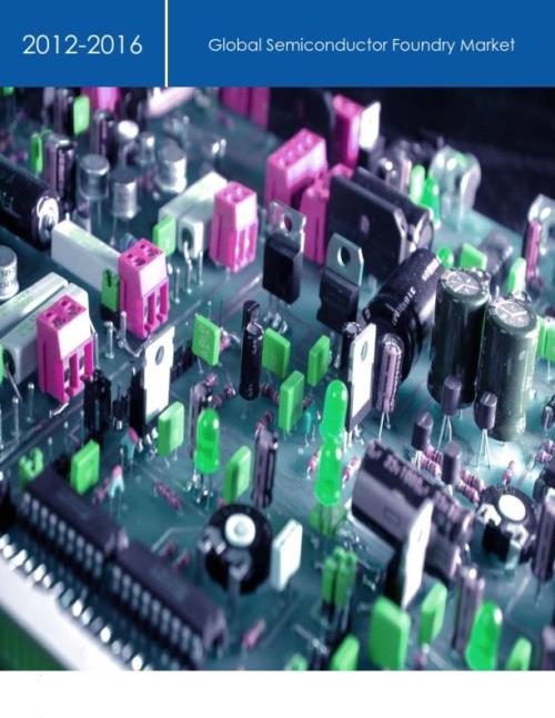 Global Semiconductor Foundry Market 2012-2016 - Product Image