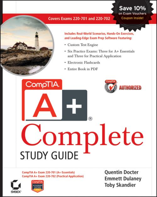 CompTIA Complete Cybersecurity Study Guide 2-Book Set Exam SY0-501 and Exam CSA-001