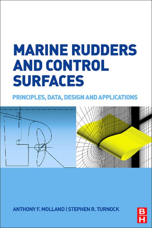 Marine Rudders and Control Surfaces - Product Image