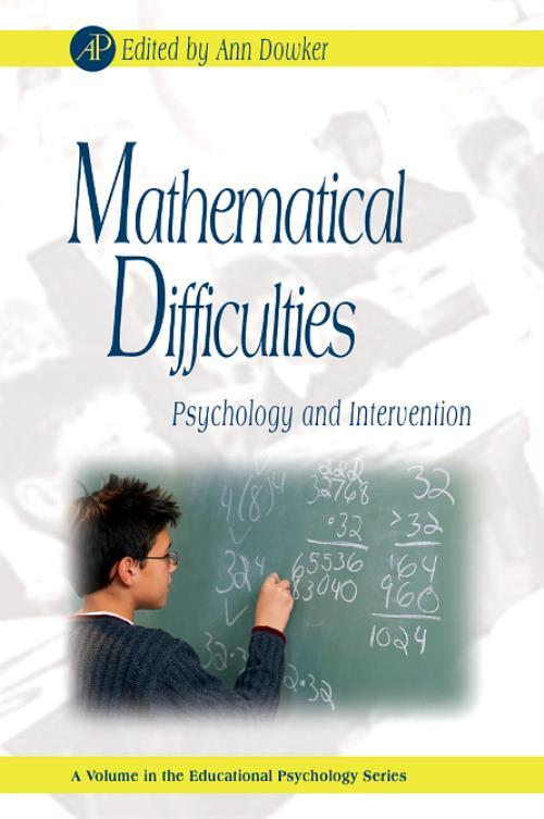 educational psychology mathematics