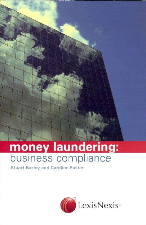 Money Laundering: business compliance - Product Image