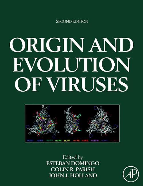 Origin and Evolution of Viruses. Edition No. 2 - Product Image