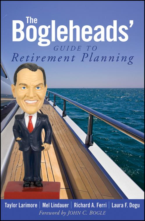 The Bogleheads' Guide to Retirement Planning - Product Image